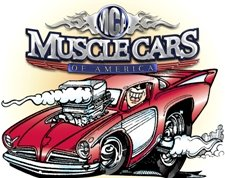 Muscle Cars of America,Hot Rods, Blog, Street Rods