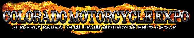 Colorado Motorcycle Expo Logo