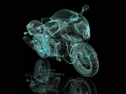 Riding Into The Future Cutting Edge Motorcycle Technology