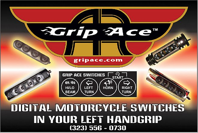 GripAce Switch