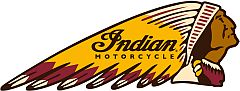 Indian Motorcycle Warbonnet Image